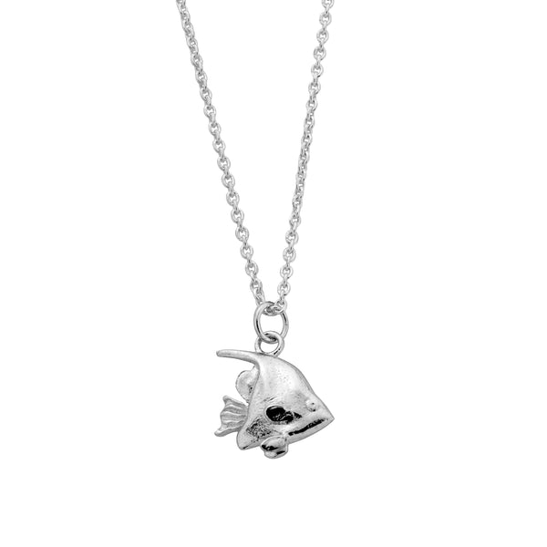 Hoaloha Angelfish Necklace