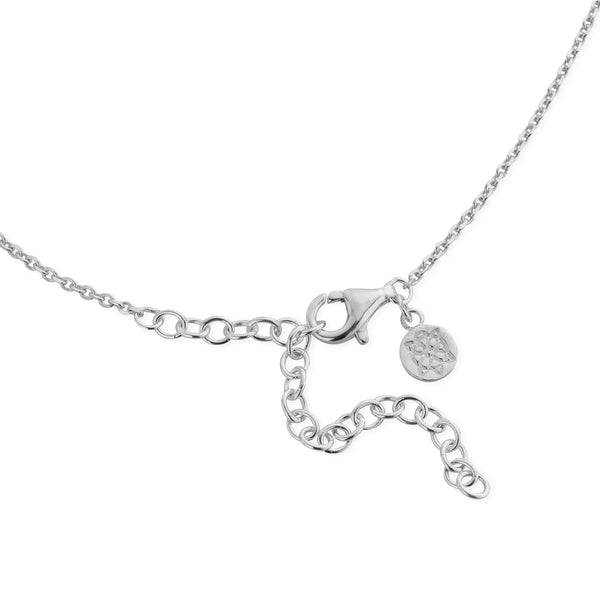 Sterling Silver honu Sea Turtle Necklace