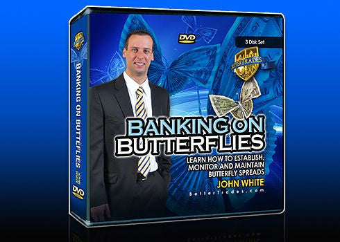 Banking on Butterflies DVD Set