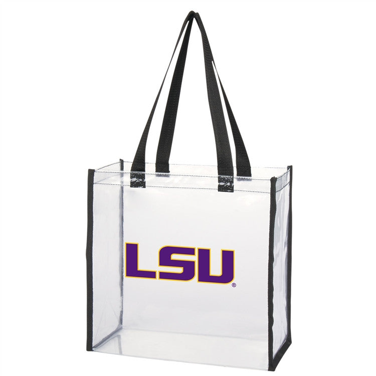 Officially Licensed LSU Tote Purse