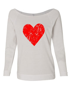 Valentine Heart Shirt