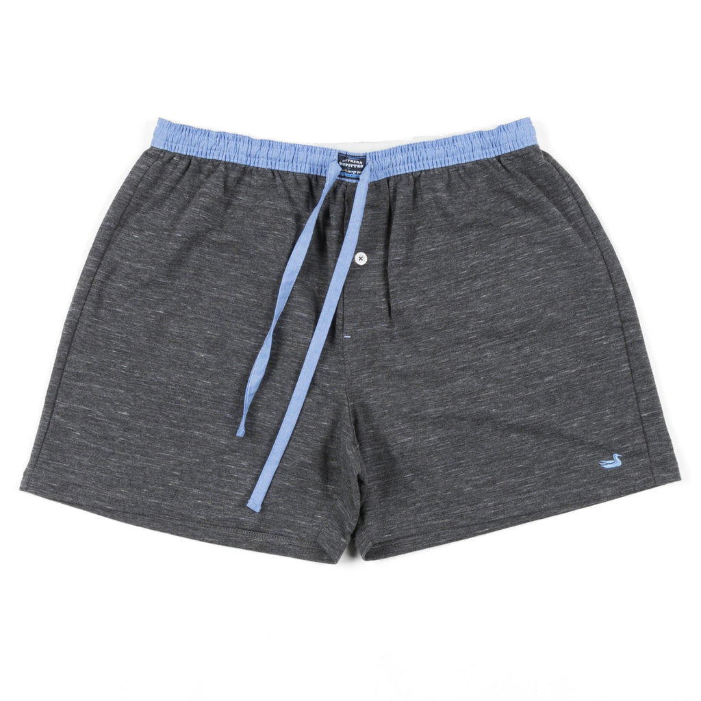 Hearth French Terry Shorts