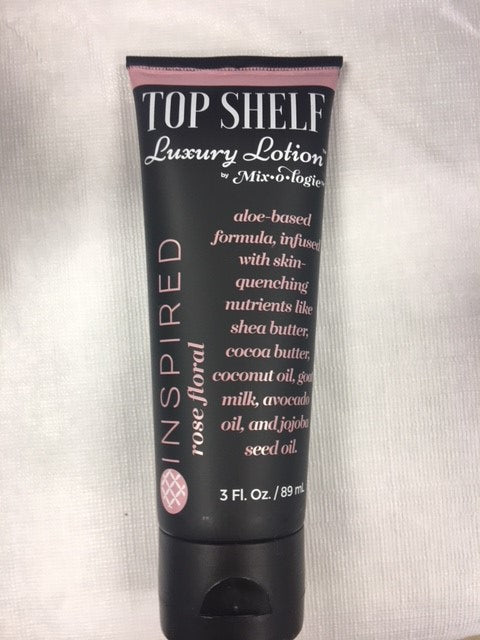 Inspired Lotion