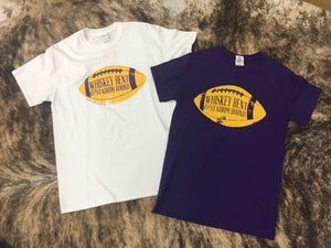 Custom LSU Tshirt