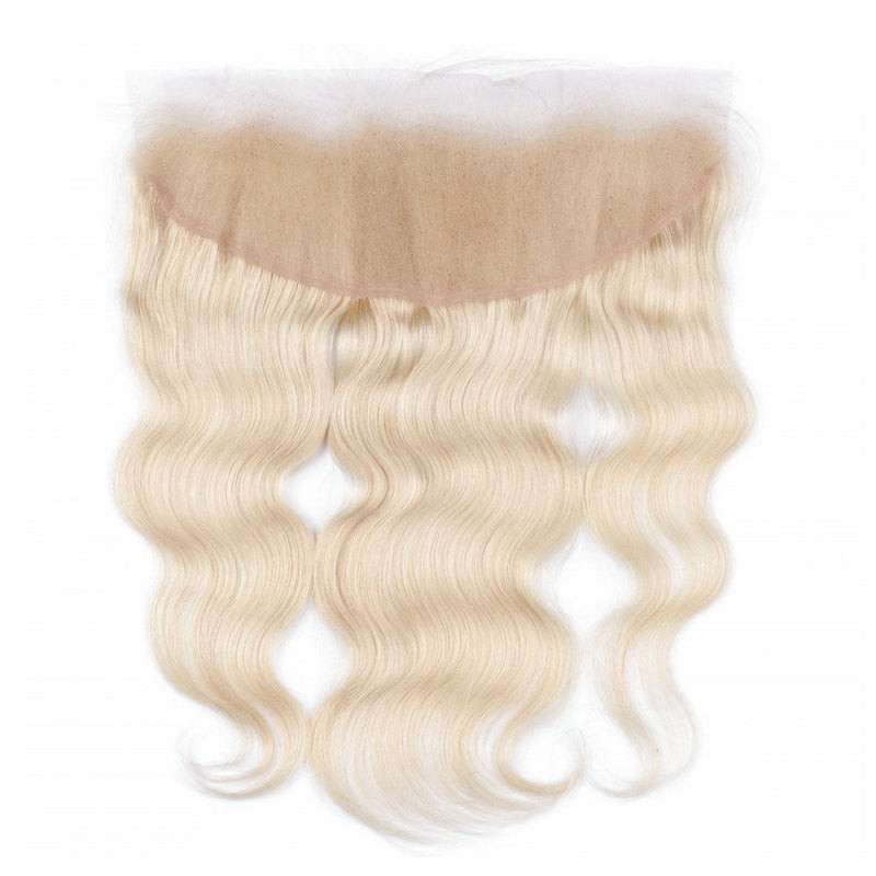 On Sale 613 Blonde Frontal