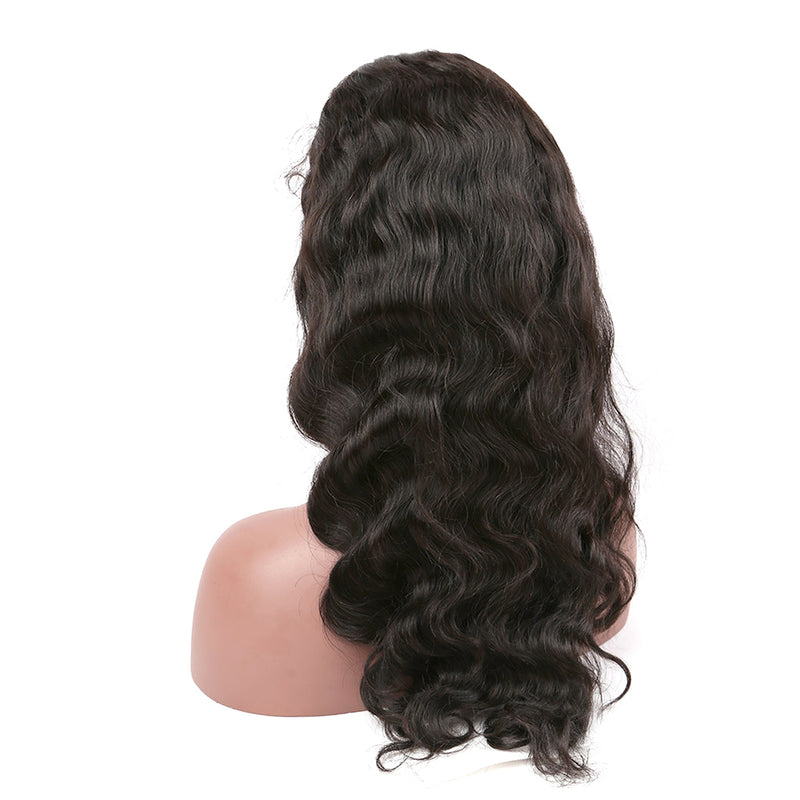 On Sale Body Wave Front Lace Wig