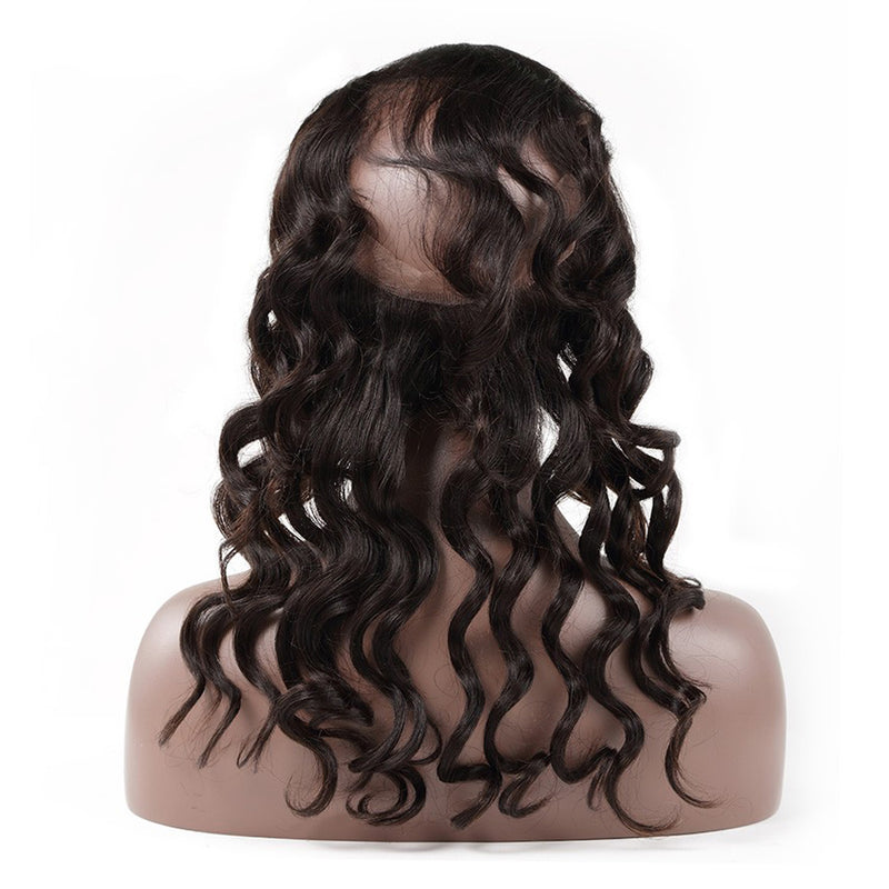 On Sale 360 Lace Frontal