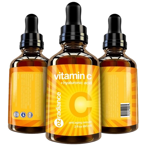 BEST Vitamin C Serum For Face 2015