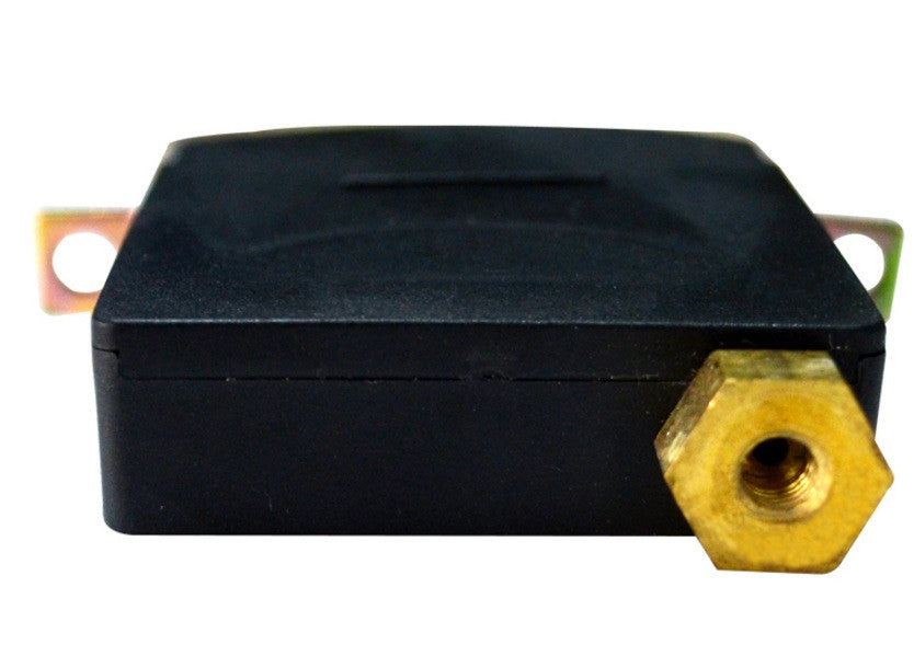Rectangular Gauge.