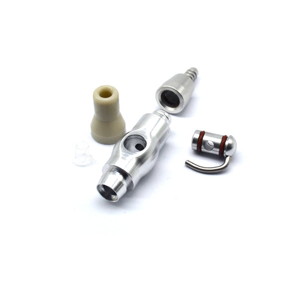 Pkg of 5 - Free Shipping Worldwide - Premium Saliva Ejector.