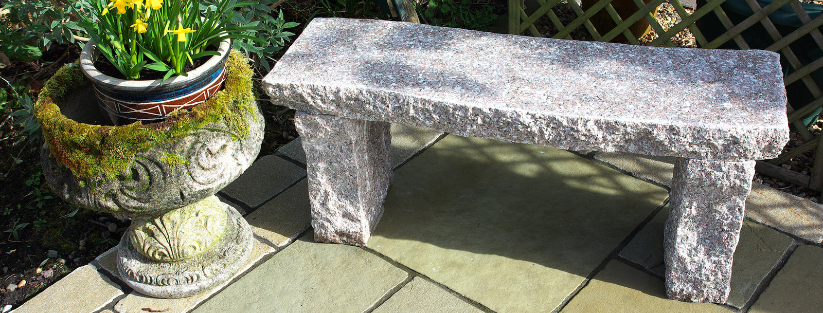 Special Offers Stone Paving