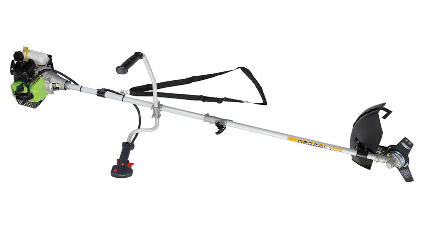 Petrot Brush Cutter And Line Trimmer (32.5cc)