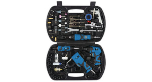 Draper Storm Force Air Tool Kit (68 Piece)