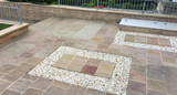 Autumn Brown Indian Sandstone Single Sizes