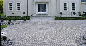 Kandla Grey Indian Sandstone Setts