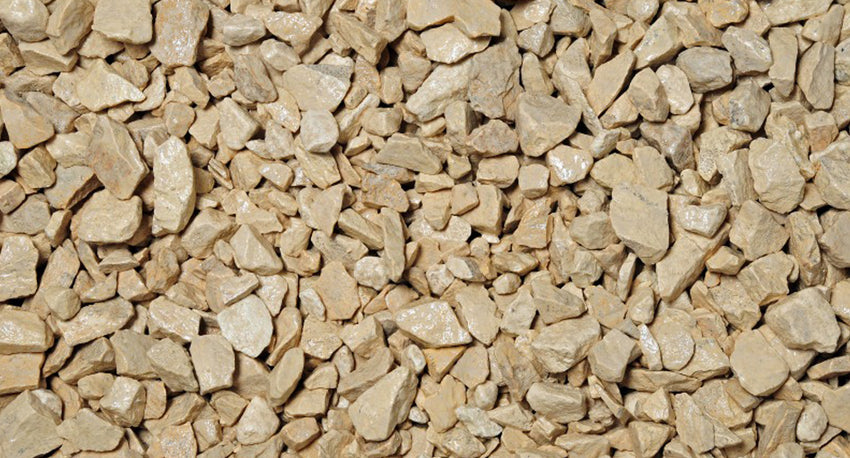 Cotswold Limestone Chippings 20mm