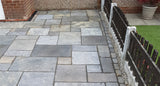 Farmhouse Paving