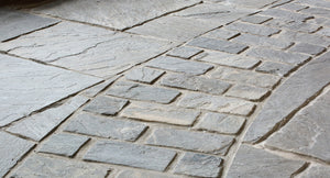 Farmhouse Paving Setts