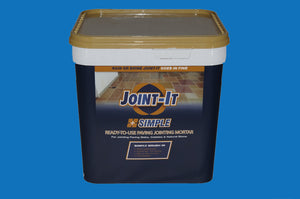 Joint it buff colour