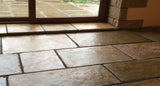 Old Courtyard Paving