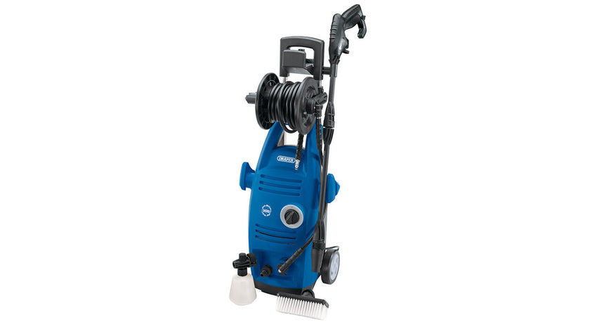 Pressure Washer With Total Stop Feature (1900W)