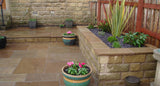 Raj Indian Sandstone Paving