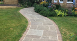 Raj Indian Sandstone 22mm Calibrated Project Pack (17.82M²)