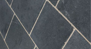 Regency Jet Black Limestone