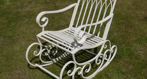 Rocking Chair (2440)