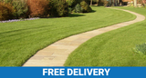 Raj Indian Sandstone 18mm Calibrated Project Pack (21M²)