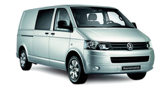 Volkswagen T5 Accessories