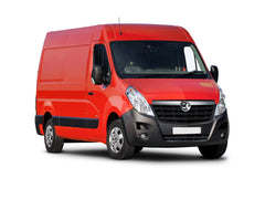 Opel Movano Accessories