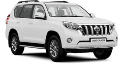 Toyota Landcruiser Accessories
