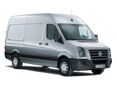 Volkswagen Crafter Accessories