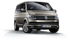 Volkswagen T6 Accessories
