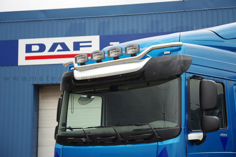 DAF Euro 6 LAMP HOLDER ROOF Space cab 850271