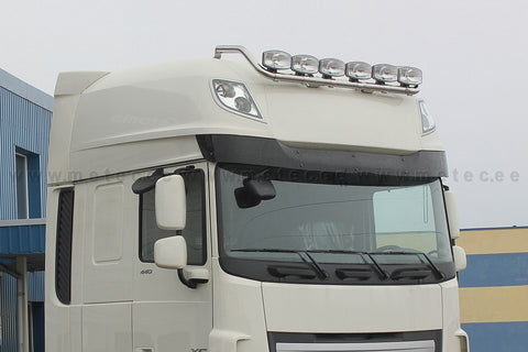DAF XF Euro 6 Super Space Roof Bar 2014 > | METEC 850183
