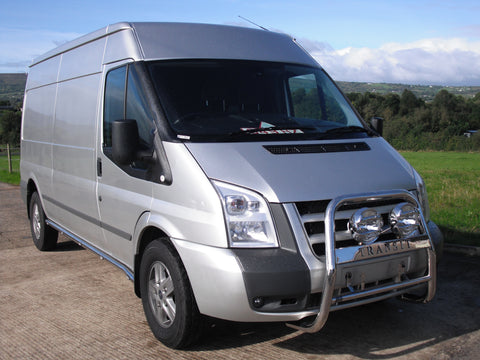 Ford Transit A Bar 2007 - 2014  | JME