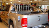 VW Amarok OVERROLLS with grille 840690