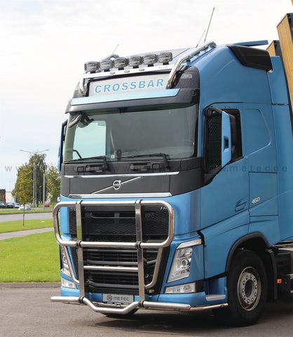 Volvo FH 13- H Shape Roof bar | METEC 868630 / 868631