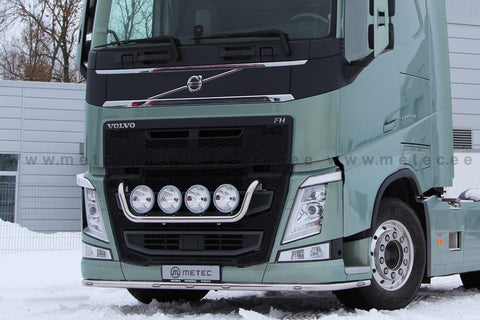 Volvo FH 13> And FM 14> City Guard for Globetrotter with LED Marker Lights | METEC 868581