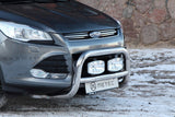 Ford Kuga Front Bar 2013> E APPROVED | METEC 807100