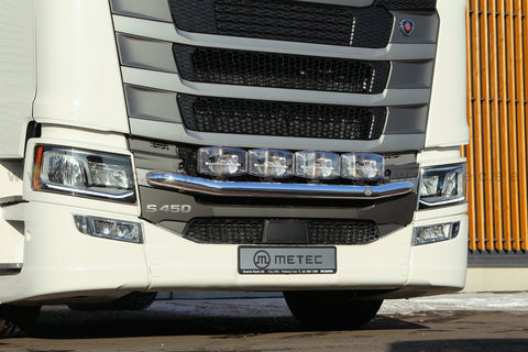 "Scania R Series ""City"" Lamp Holder 2016 