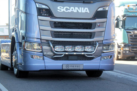 "Scania R Series ""Spider X"" Lamp Holder 2016 > 