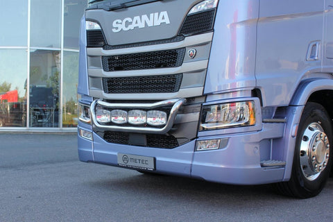 Scania R Series Lamp Holder 2016 > | METEC 888590