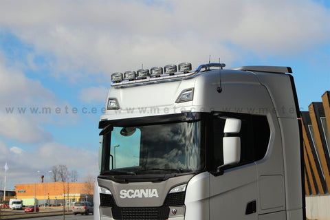 Scania R Series Roof MAX Lamp Holder with LED's 2016 > 864615