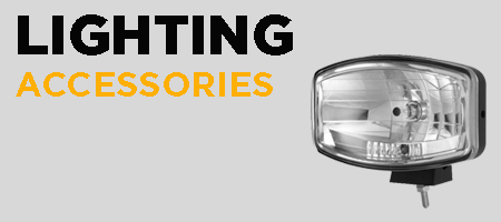 led lighting for trucks