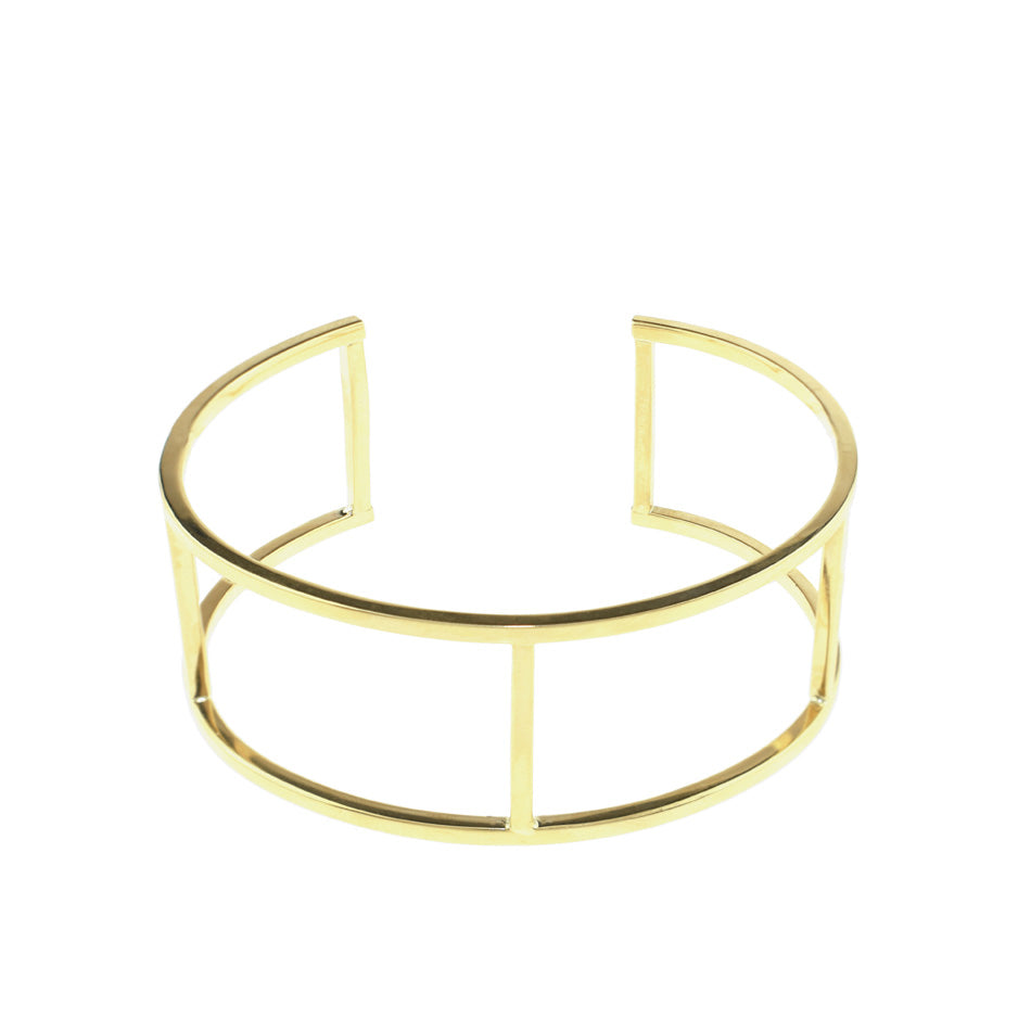 Open Bar Bangle