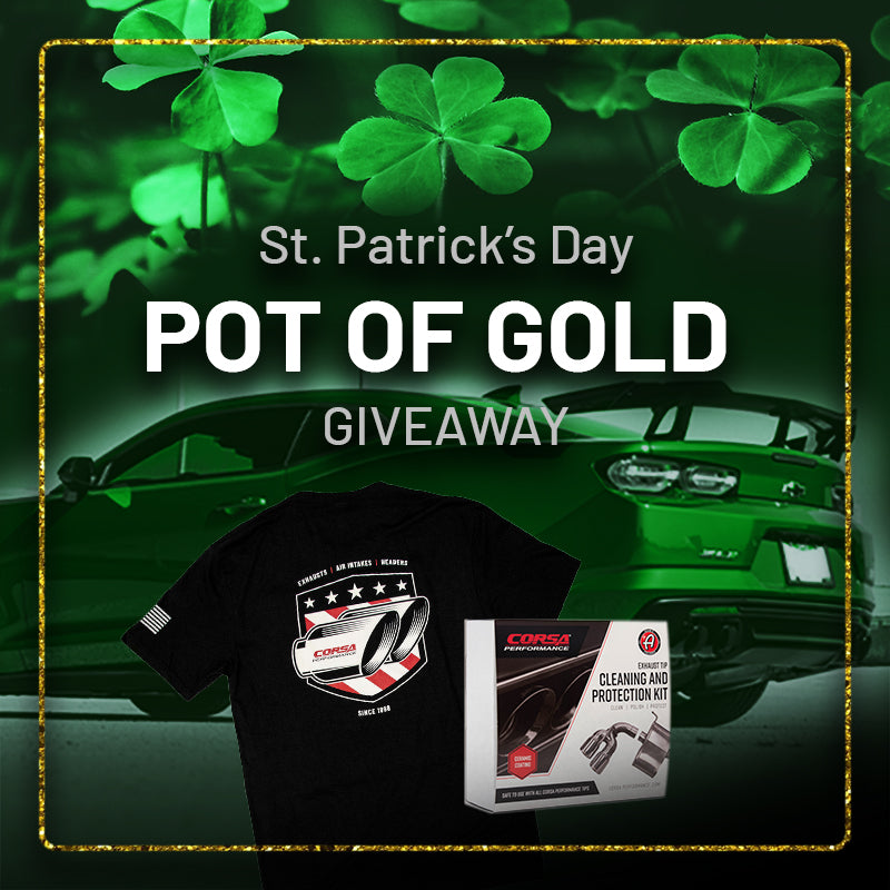 Pot of Gold Giveaway 🍀🤞🏼