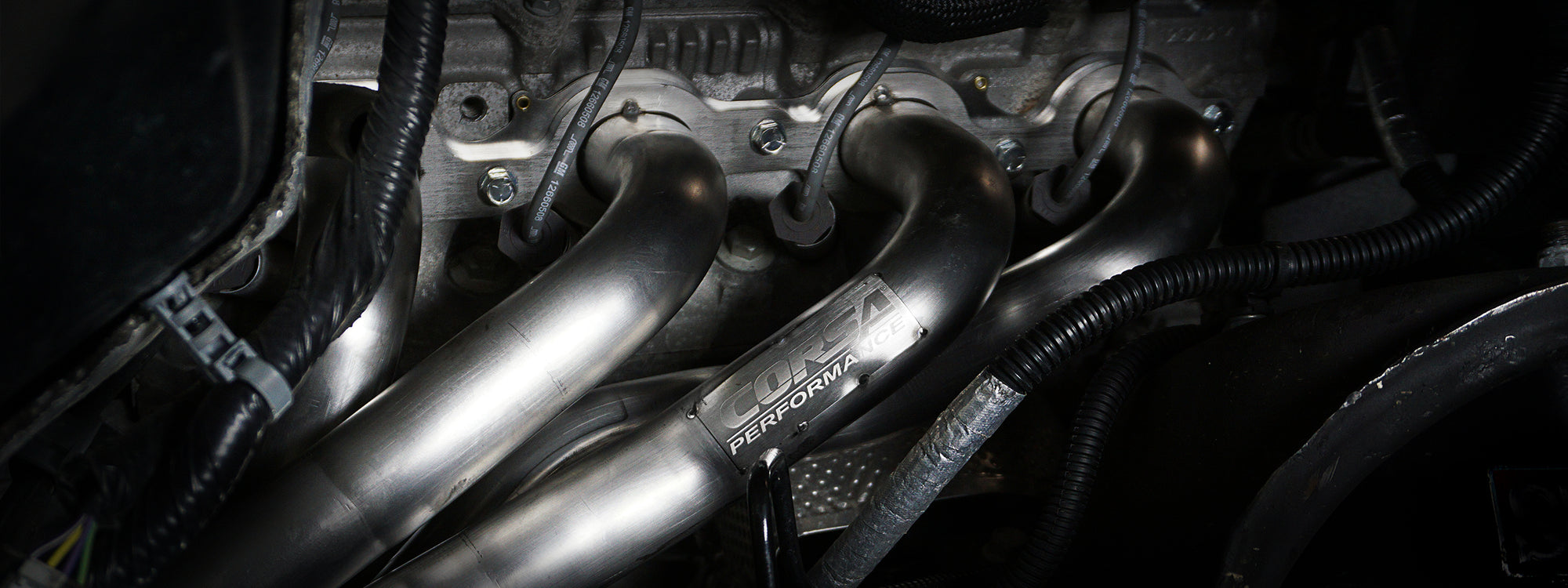 CORSA Performance Headers
